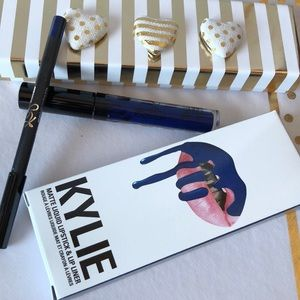 Kylie FREEDOM Limited Edition for Fourth of July!